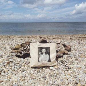 Handbags - Literary Hub Joan Didion Tote